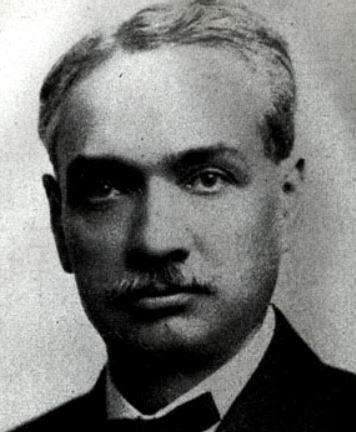 William Volker Mr. Anonymous